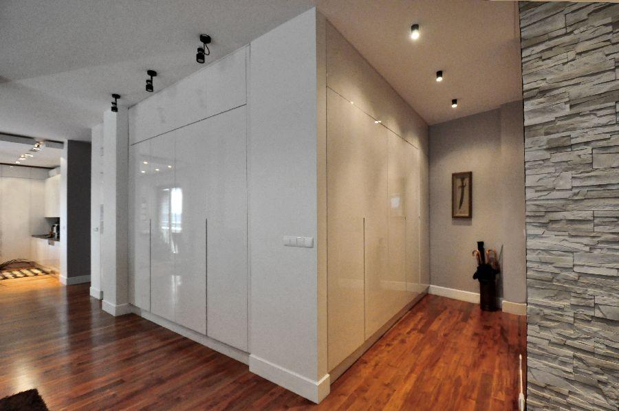 projekty salon243w i sypialni anna maziewska � architekt